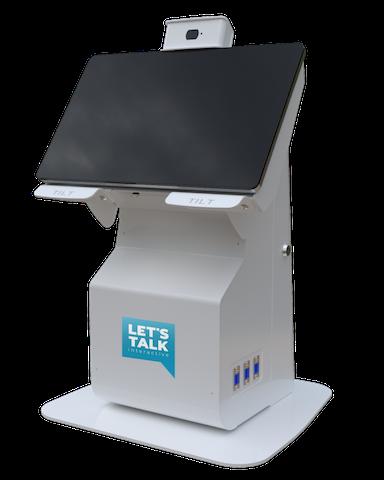 LTI Premier Preferred Kiosk Bundle