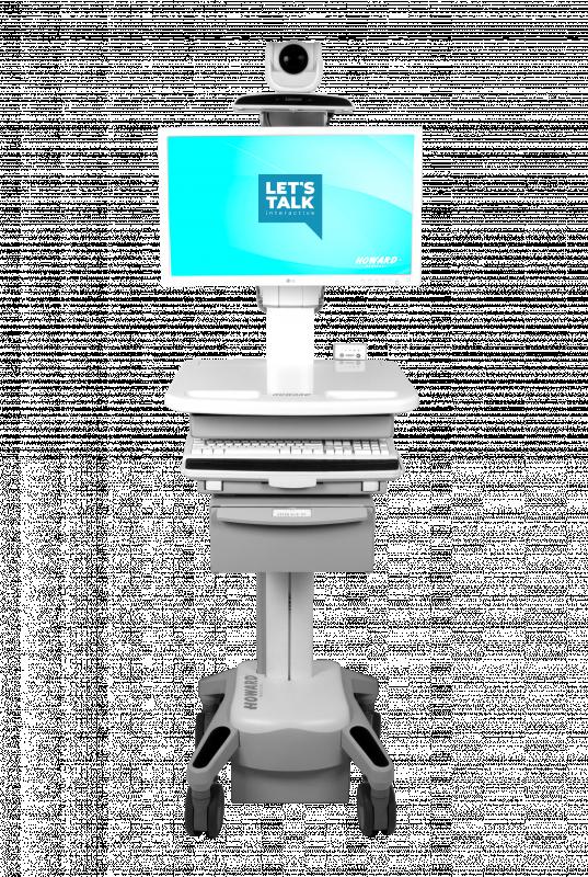 LCD Telecore