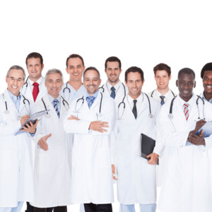 Physicians doctors