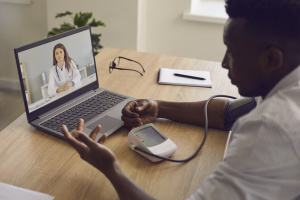 Hospitals telehealth blog