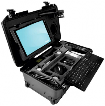 Medium Rugged Telemedicine Kit