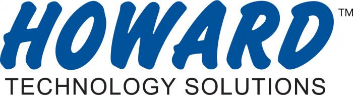 Howard Technology Solutions Logo 287