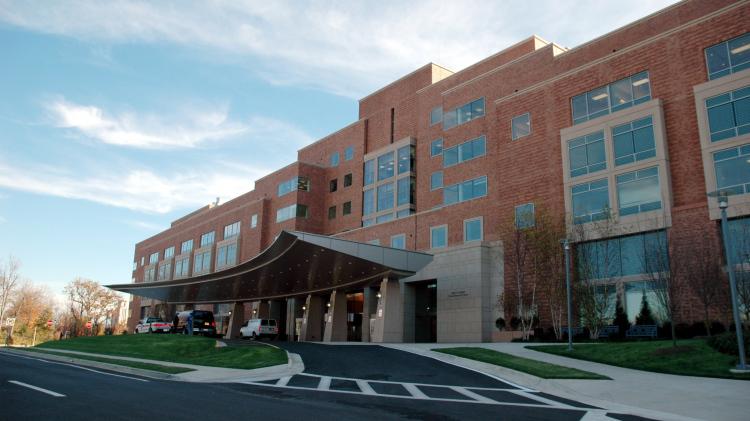 National cancer institute 1c8sj2 IO2 I4 unsplash